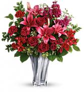 Sterling Love Bouquet Teleflora