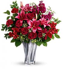 Sterling Love Valentine's day