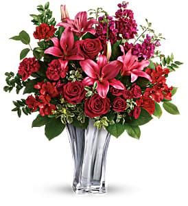Stirling Love - 200 Vase Arrangement