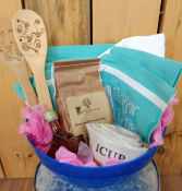 Stirring Up Trouble Gift Basket