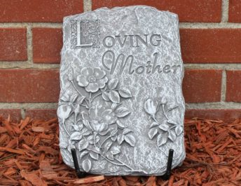 STONE LOVING MOTHER