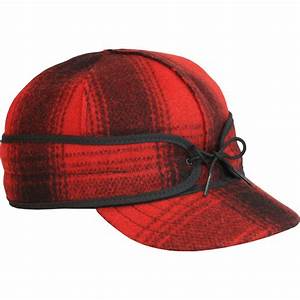 Stormy Kromer Hat The original