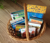 Story Book Gift Basket