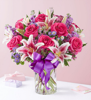 Straight from the Heart™ Bouquet Valentine's Day / All Occasions