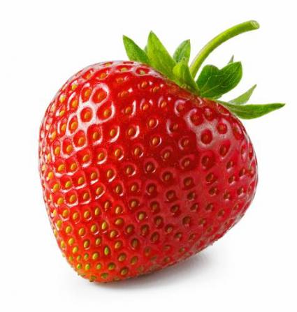 Strawberry Infused Balsamic Vinegar