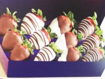 Strawberry Splendor 12 box Fruity Floret
