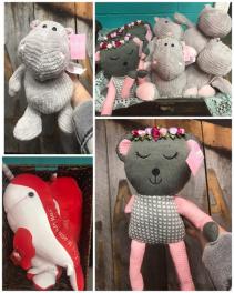 Stuffed Animal Add on