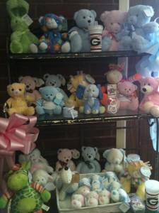 Assorted Plush Animals  in Athens, GA | FLOWERLAND