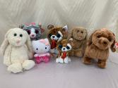 Stuffed Animals Gift Items