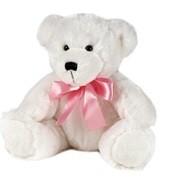 Stuffed Bear  in Parma, OH | DURKEN'S FLORIST