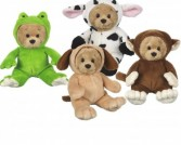 Stuffed Bears Baby Gifts