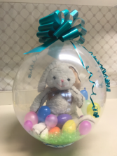 Stuffed Easter Balloon Balloon