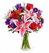 Stunning Beauty Flower Delivery Fort Worth