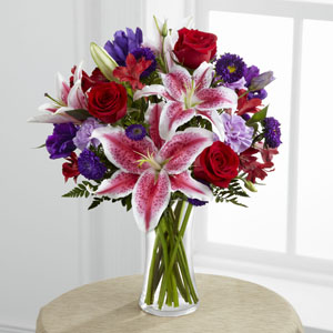 Stunning Beauty™ Bouquet