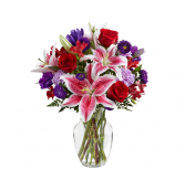 Stunning Beauty  Bouquet