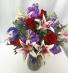Stunning Beauty Classic mixed arrangement