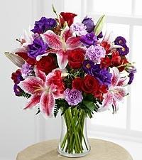 Stunning Beauty Flower Arrangement In Thibodaux La Beautiful