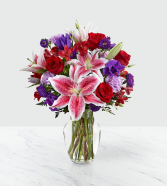 Stunning Beauty Vase Arrangmenet