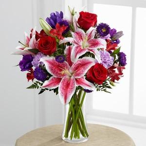 Stunning Beauty Vase Arrangment