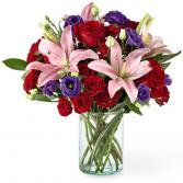 Stunning Bouquet - B54