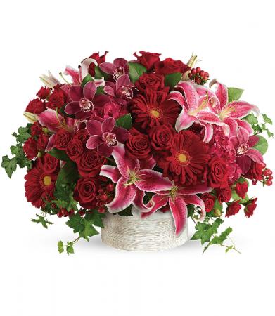 Stunning Statement Bouquet HLR041B