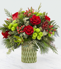 Stunning Style Bouquet holiday