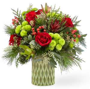 Stunning Style FTD ARRANGEMENT in Saint Louis, MO | SOUTHERN FLORAL SHOP
