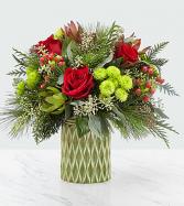 Stunning Style Vase