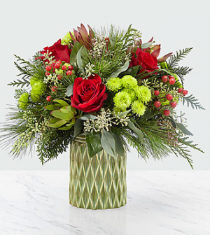 Stunning Style Vase in Macon, GA | PETALS, FLOWERS & MORE