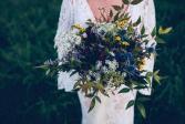 Style: wildflower mixed bouquet  wildflower inspired