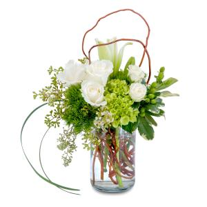 Styled Arrangement in Fort Smith, AR | EXPRESSIONS FLOWERS, LLC