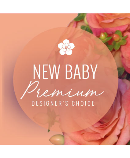 Stylish New Baby Premium Designer's Choice