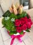 Stylish  Flower Box