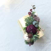 Succulent Bracelet