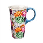 Succulent Travel Cup Giftware