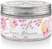 Sugar Blossom Candle