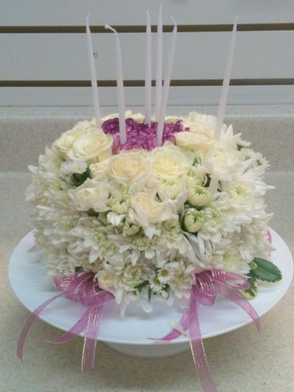 Sugar Free Birthday Birthday Flowers In Fenton Mi Fenton Flowers Gifts