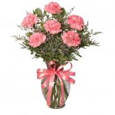 Sugar 'N Spice Carnation Bouquet