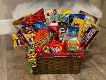 Sugar Rush Gift basket