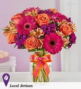 Sugar & Spice Bouquet