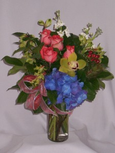 SUGAR SPICE BUNDLE OF JOY-  Baby Flowers, Florists