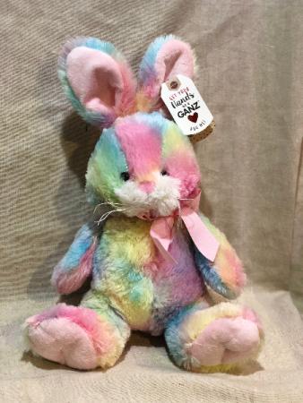 Sugar Swirl Bunny Gift