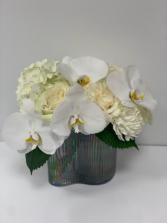 Sukkot (white flowers,)