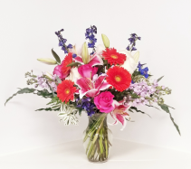 Summer Blend Bouquet