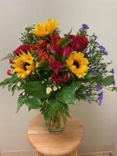 Summer Bliss Flowers