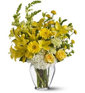 Summer Breeze - 428 Vase Arrangement