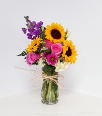 Summer Breeze Bouquet