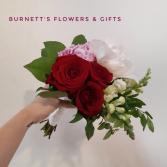 Summer Bridal Wedding Bouquet