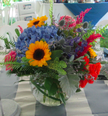 summer brights anytime arrangement