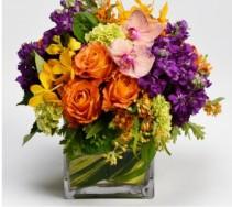 Summer Collection #1 Unique Flower Arrangement